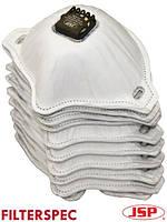 Набор фильтров с клапаном для маски FILTERSPEC_BT2V FIL-SPEC_BTP2V BT