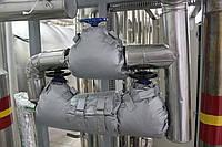 Теплоизоляционные кожухи на вентили Ду25