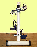 Электрический Ротор для реабилитации разработки конечностей Reck Motomed Viva 1 Electric Rotor, фото 7