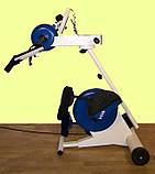 Электрический Ротор для реабилитации разработки конечностей Reck Motomed Viva 1 Electric Rotor, фото 9