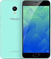 Смартфон Meizu M5 3/32Gb Green MTK6750 1.5Ghz