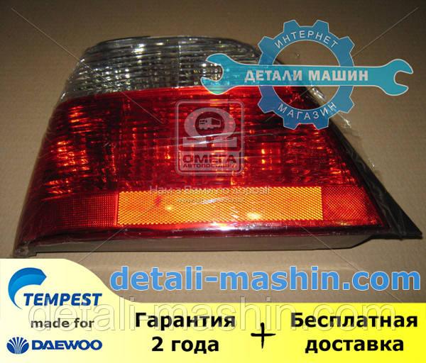 Ліхтар (фара) задній лівий SDN=96187411 (5 ламп) Нексія 08 (TEMPEST) DAEWOO NEXIA