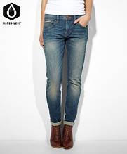 С чем носить модные джинсы бойфренды?