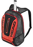 Теннисный рюкзак HEAD Tour Team Backpack 2017 726424367474 черный