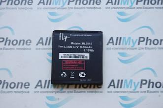 Аккумуляторная батарея для Fly IQ4407 BL3815