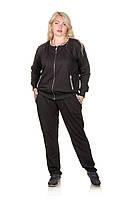 Женский спортивный костюм Гламур (48-50)