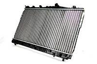 Радиатор охлаждения Chevrolet Lacetti мех. кпп 2005-->2014 Thermotec (Польша) D70013TT