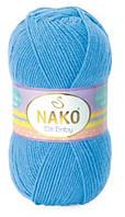 Пряжа для ручного вязания NAKO Elit Baby Продажа упаковками!