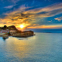Туры на Корфу
