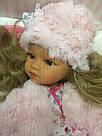 Емілі Зимовий образ 33см. від Juan Antonio, фото 3