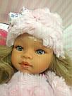 Емілі Зимовий образ 33см. від Juan Antonio, фото 4