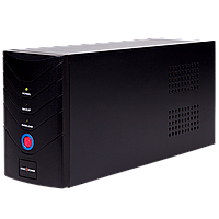 ИБП линейно-интерактивный  LP 650VA ТМ Logicpower, фото 1