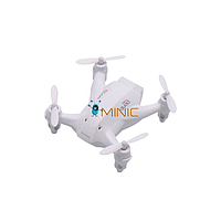 Мини квадрокоптер Xinlin x165 4 канала 6 осевой гироскоп 2.4 ГГц