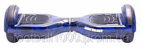 """Гироборд SmartWay Smart Balance 6.5"""" Синее Пламя"""
