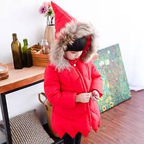 Куртка детская зигзаг , фото 3