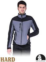 Куртка защитная, изготовленная из материала SOFTSHELL LH-SHELBY SB