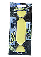 Самоклеющаяся желтая полоска для выгонки Banana buffer