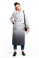 Женское пальто Макси, длинное