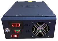 Бесперебойник ФОРТ FCX30 - 12V - ИБП (12В, 1,5/2,0кВт) - инвертор с чистой синусоидой