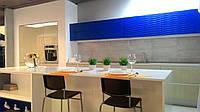 Распродажа кухни с выставки! RODA КИОТО+АМСТЕРДАМ: шпон натурального дерева + 3D фрезеровка МДФ крашенный