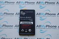 Аккумуляторная батарея для Fly IQ440 (BL-4015)