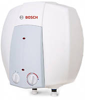 Бойлер настенный Bosch Tronic 1000T ES 015-5 N O WIV Плоский, 1500 W, вертикальный, термометр