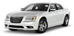 Chrysler (Крайслер) 300C