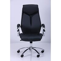 Кресло Прайм (CX 0522H Y10-01) Черный (AMF-ТМ)