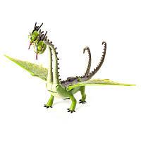 Фигурка Spin Master Dragons Как приручить дракона с механической функцией - Барс и Вепрь 32 см (SM66550-19)