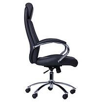 Кресло Прайм (CX 0522H Y10-01) Черный (AMF-ТМ), фото 2