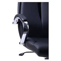 Кресло Прайм (CX 0522H Y10-01) Черный (AMF-ТМ), фото 3