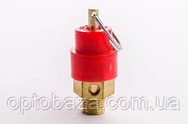 Клапан свисток G1/8 для компрессора, фото 2
