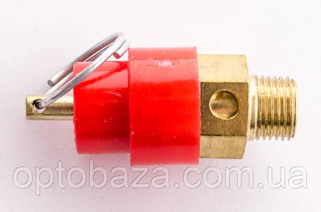 Клапан свисток G1/8 для компрессора