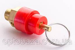 Клапан свисток G1/8 для компрессора, фото 3