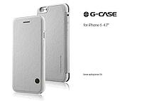 "Кожаный чехол TM G-Case Gu Luote Series для iPhone 6s (4.7"")"