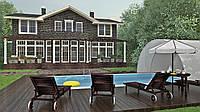 Архитектурное проектирование частного дома