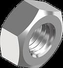 EN14399/4Mo Гайка М24 HV увеличеный размер ключа 41мм горячий цинк VARVIT