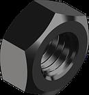 DIN6915 Гайка М22 HV увеличеный размер ключа 36мм БП VARVIT