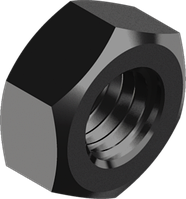 EN14399/4 Гайка М24 HV увеличеный размер ключа 41мм БП Metalvis