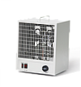 Электрический тепловентилятор Днипро ТЭВ 8 кВт /380