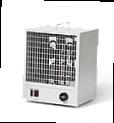 Электрический тепловентилятор Днипро ТЭВ 6 кВт /220(380)