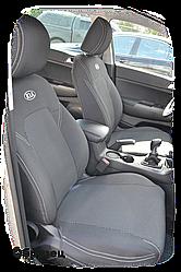 Чехлы на сиденья Elegant Classic Audi A4(B5) c 94-00г