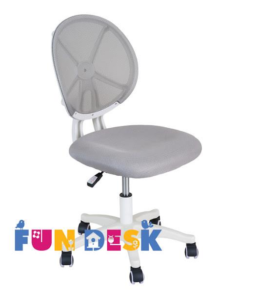 Детское  кресло FunDesk LST1 Grey