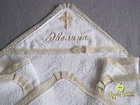 """Крыжма для крещения  """"Редхевен"""", фото 1"""