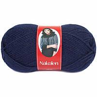 Пряжа для ручного вязания NAKO Nakolen