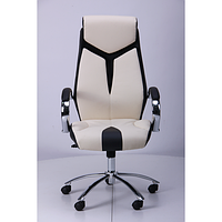 Кресло Прайм (СX 0522H Y10-03) Бежевый (AMF-ТМ)