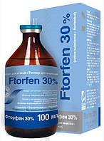 Фторфен 30%, 100мл
