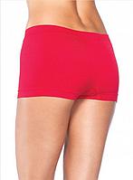 Красные шортики для Pole Dance