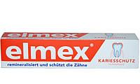 Зубная паста Elmex Kariesschut-75 мл.