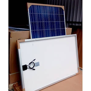 Сонячна батарея RISEN RSM72-6-330P 5 BB, 330 Вт (поликристалл), фото 2